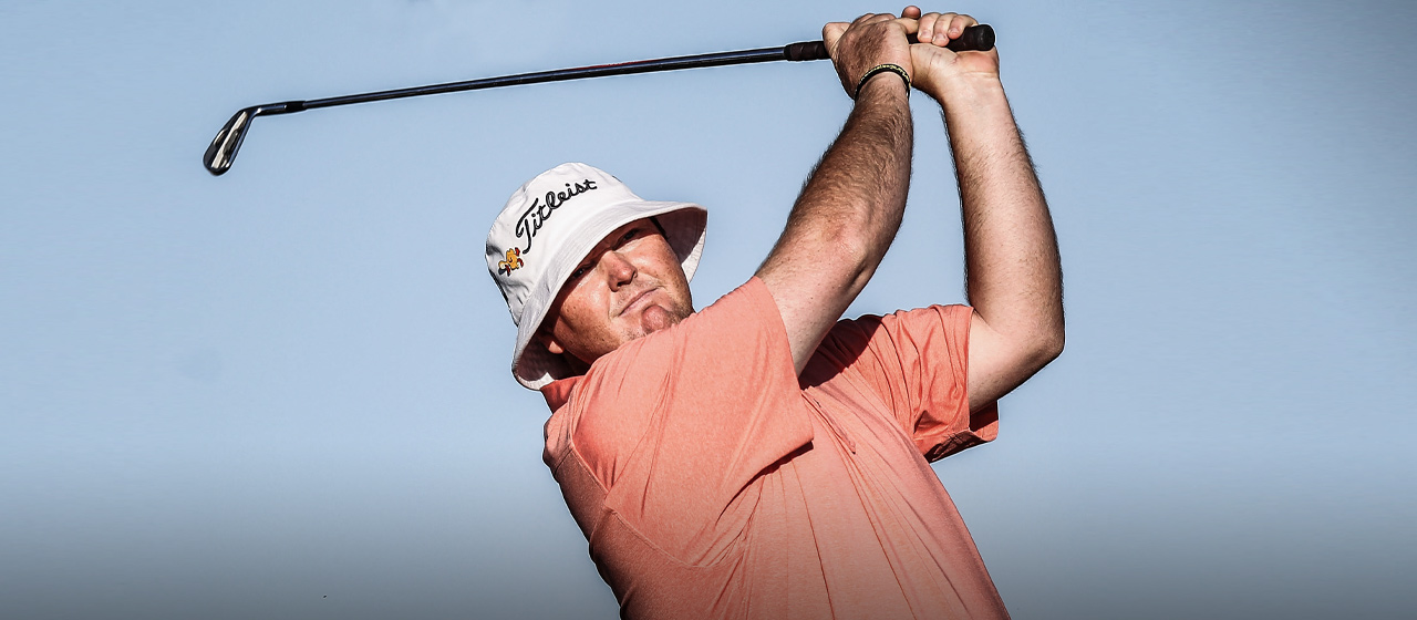 Jarrod Lyle - Golf - AthletesVoice