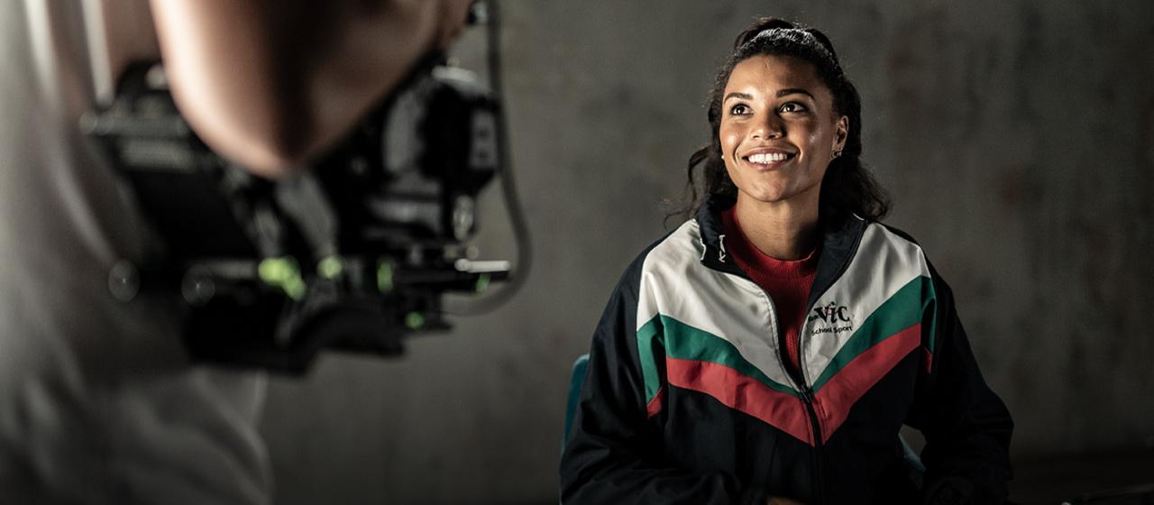 Morgan Mitchell - My Story - AthletesVoice