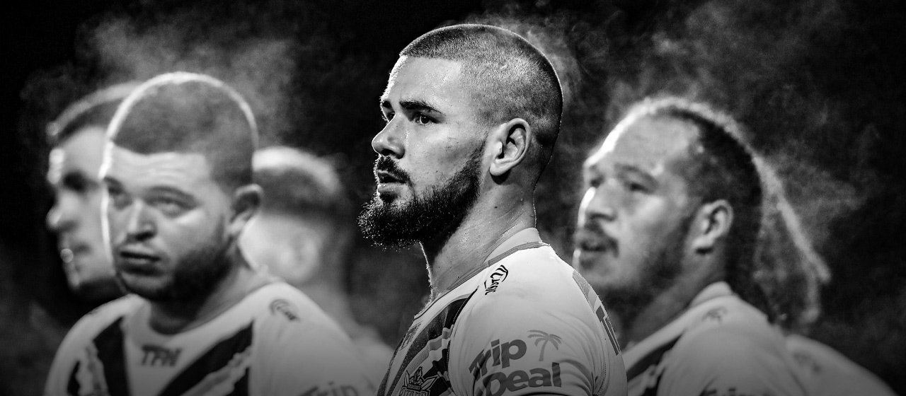 Nathan Peats - NRL - AthletesVoice