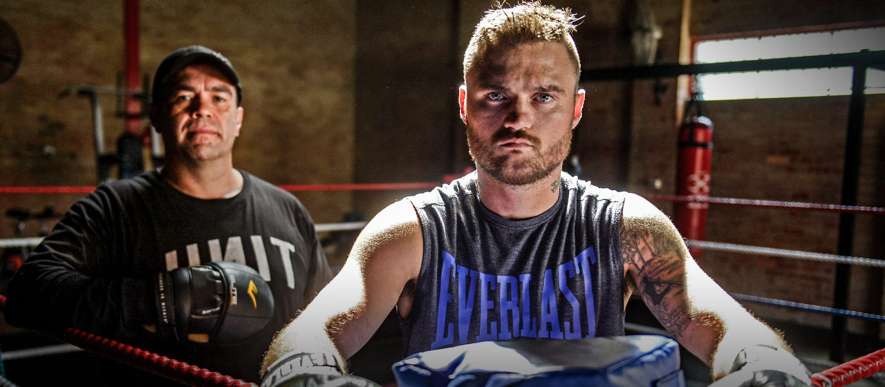 Dwight Ritchie - Boxing - AthletesVoice