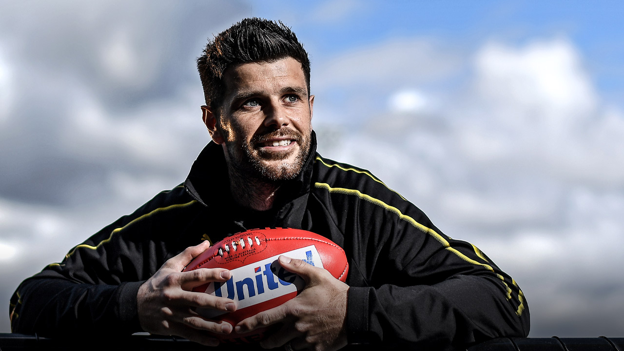 Trent Cotchin - AFL - PlayersVoice