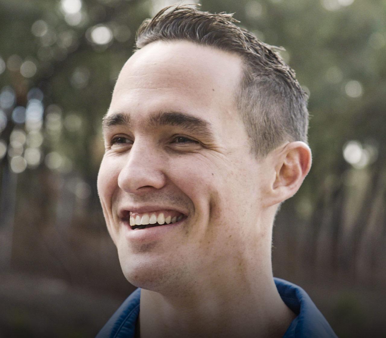 Cameron Crombie - Para Sports - PlayersVoice
