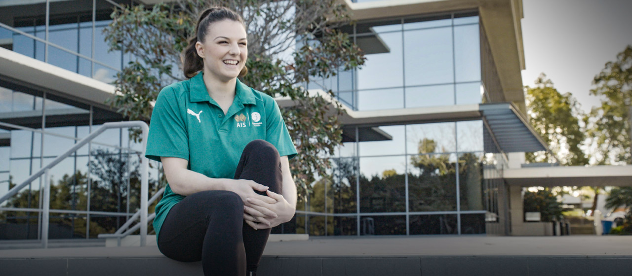 Emma Nedov - Olympic Sports - AthletesVoice