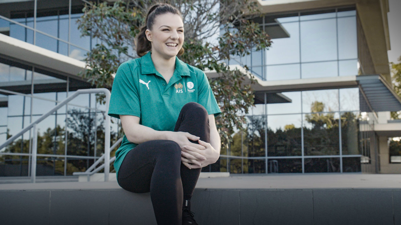 Emma Nedov - More Sports - PlayersVoice