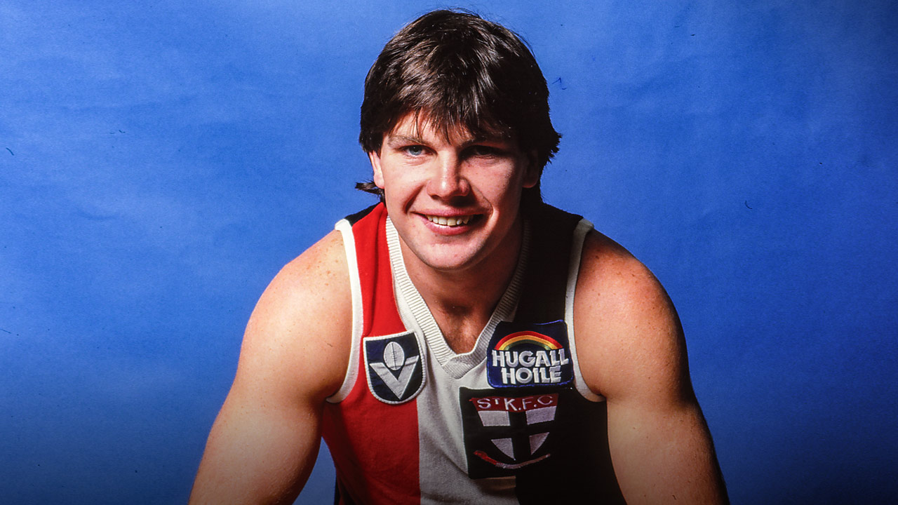Paul Roos - AFL - PlayersVoice