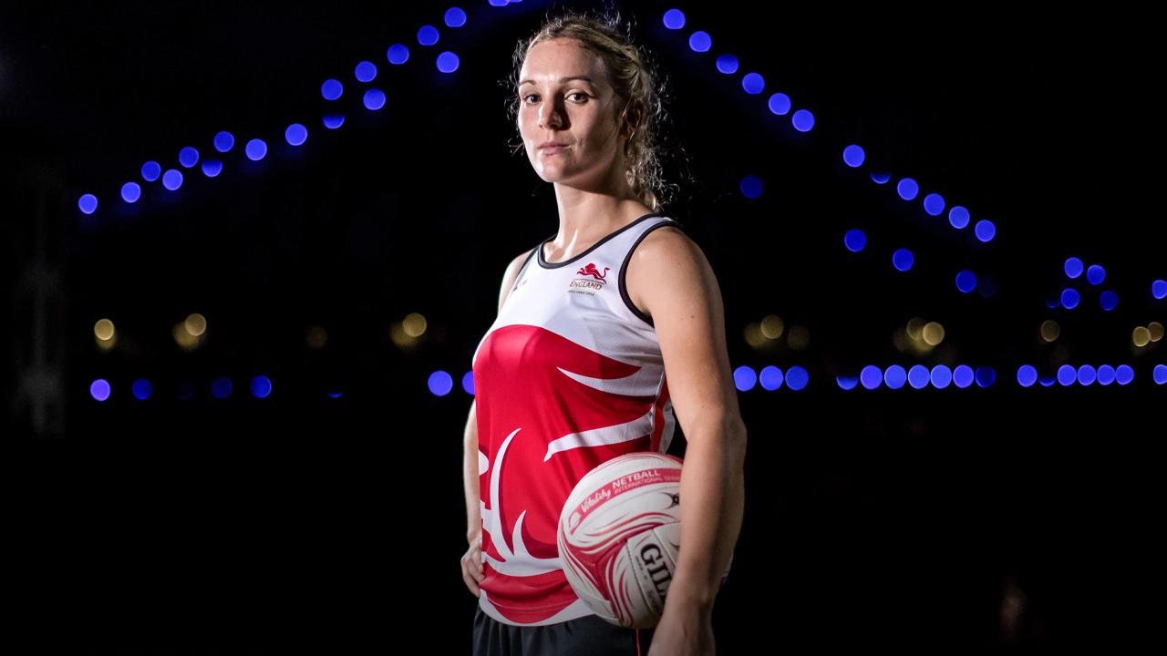 Natalie Haythornthwaite - Netball - AthletesVoice