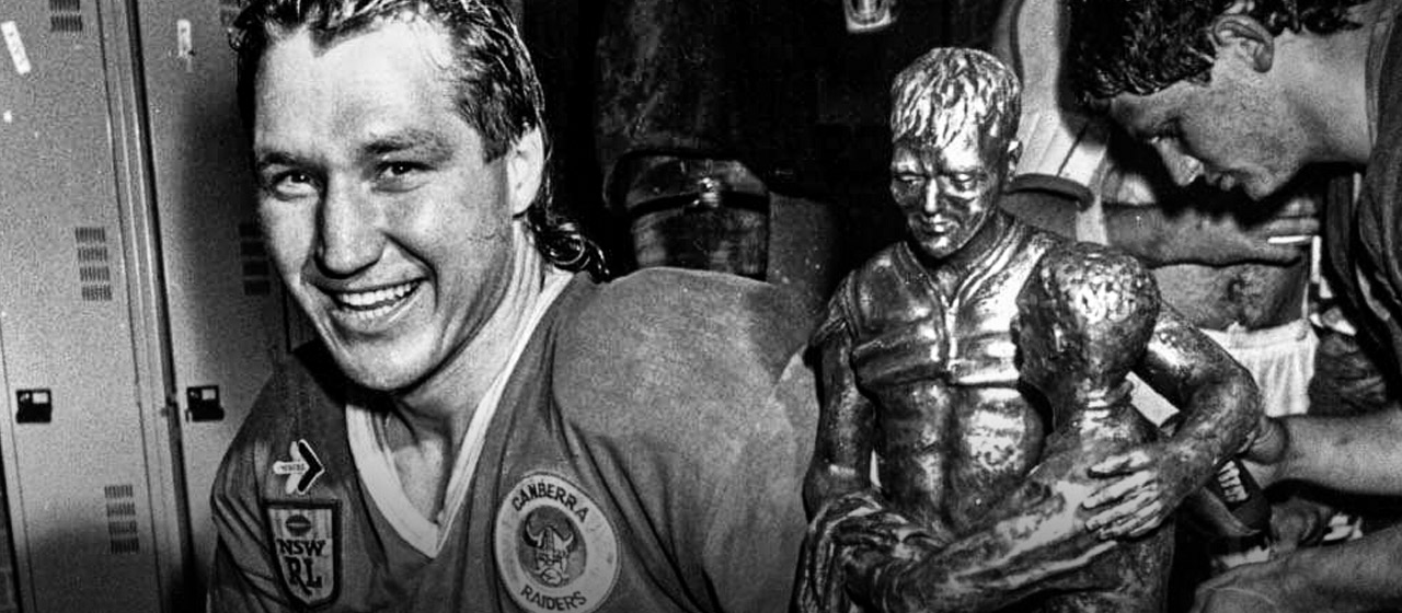 Steve Jackson - NRL - AthletesVoice