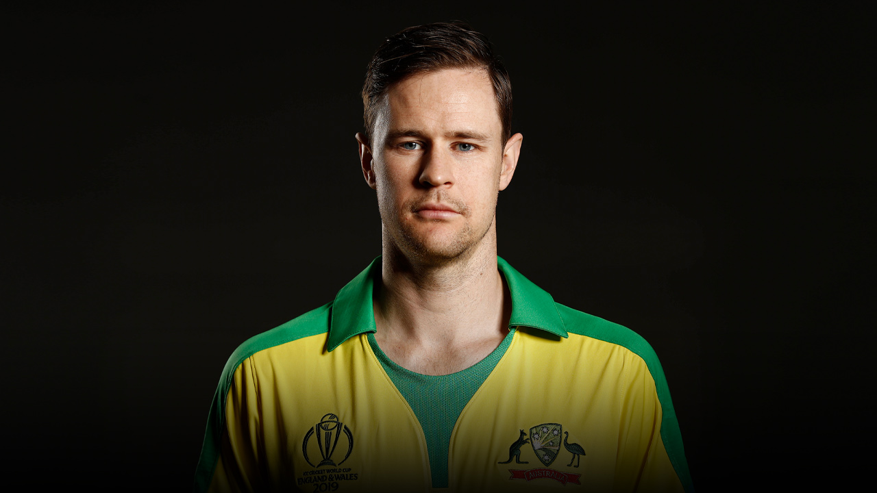 Jason Behrendorff - Cricket - PlayersVoice