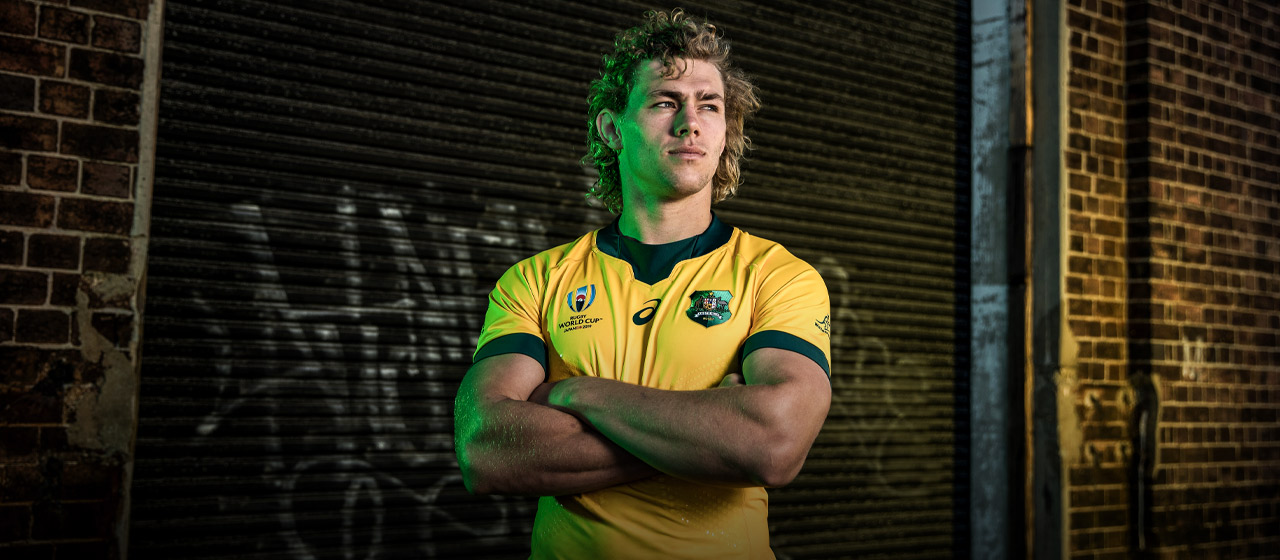 Ned Hanigan - Rugby - AthletesVoice