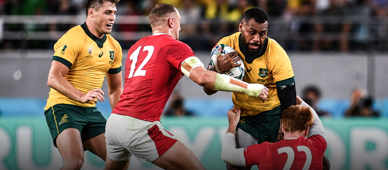 Craig Innes - Rugby - PlayersVoice