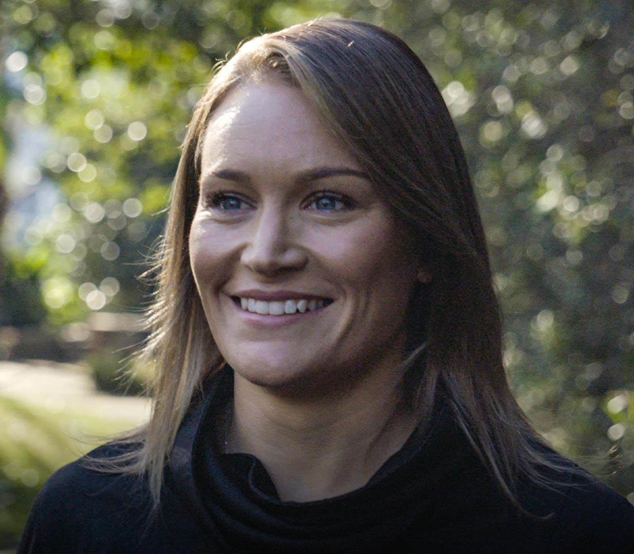 Sami Kennedy-Sim - Olympic Sports - PlayersVoice