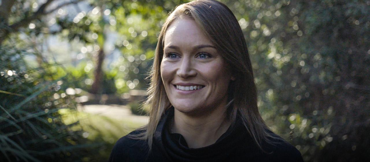 Sami Kennedy-Sim - Olympic Sports - AthletesVoice