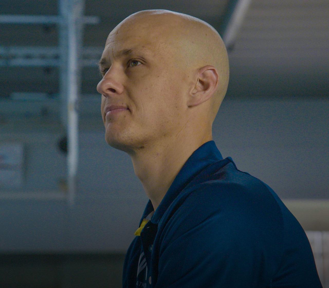 Jonathan Goerlach - Para Sports - PlayersVoice