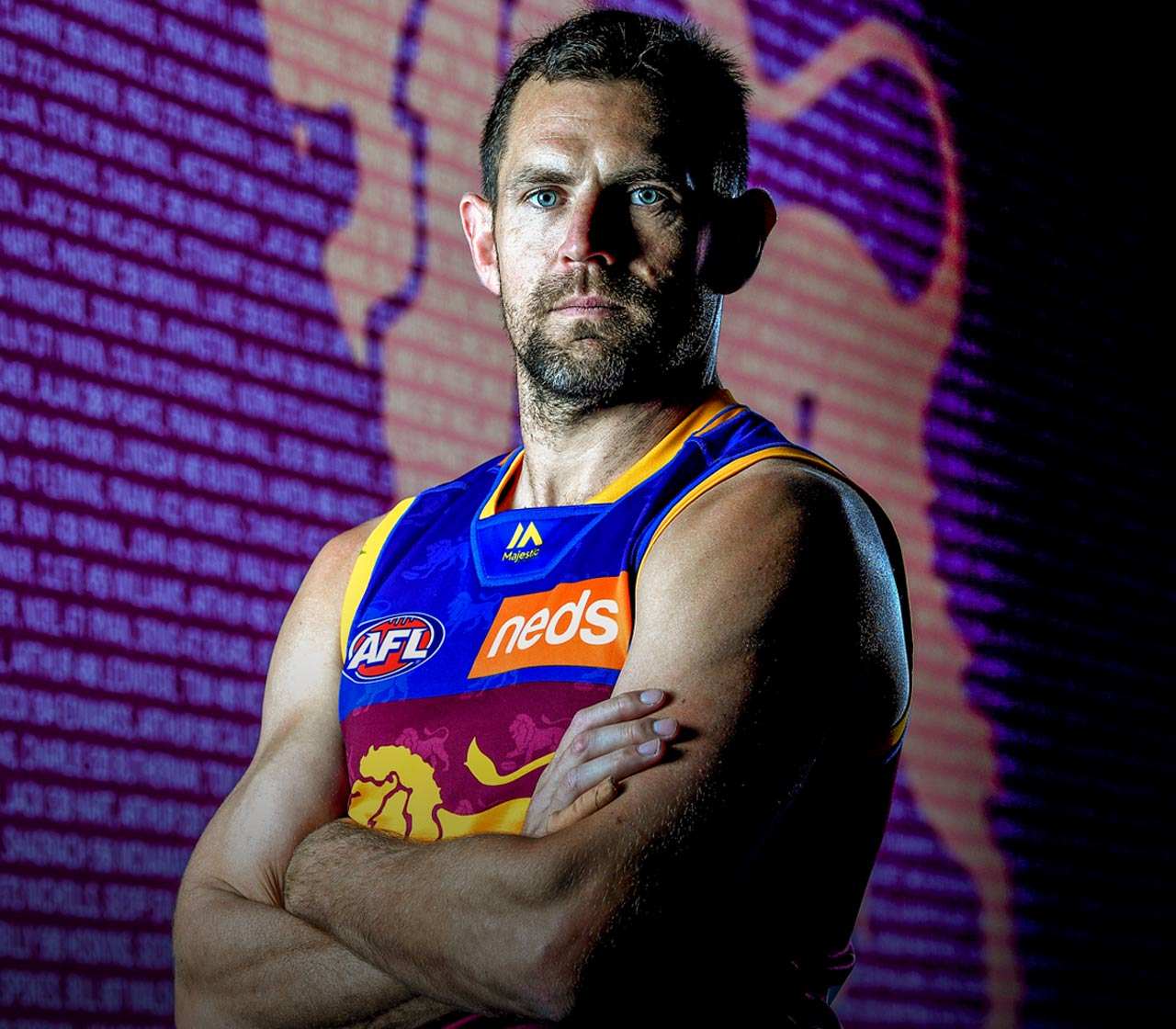 Luke Hodge - AFL - PlayersVoice