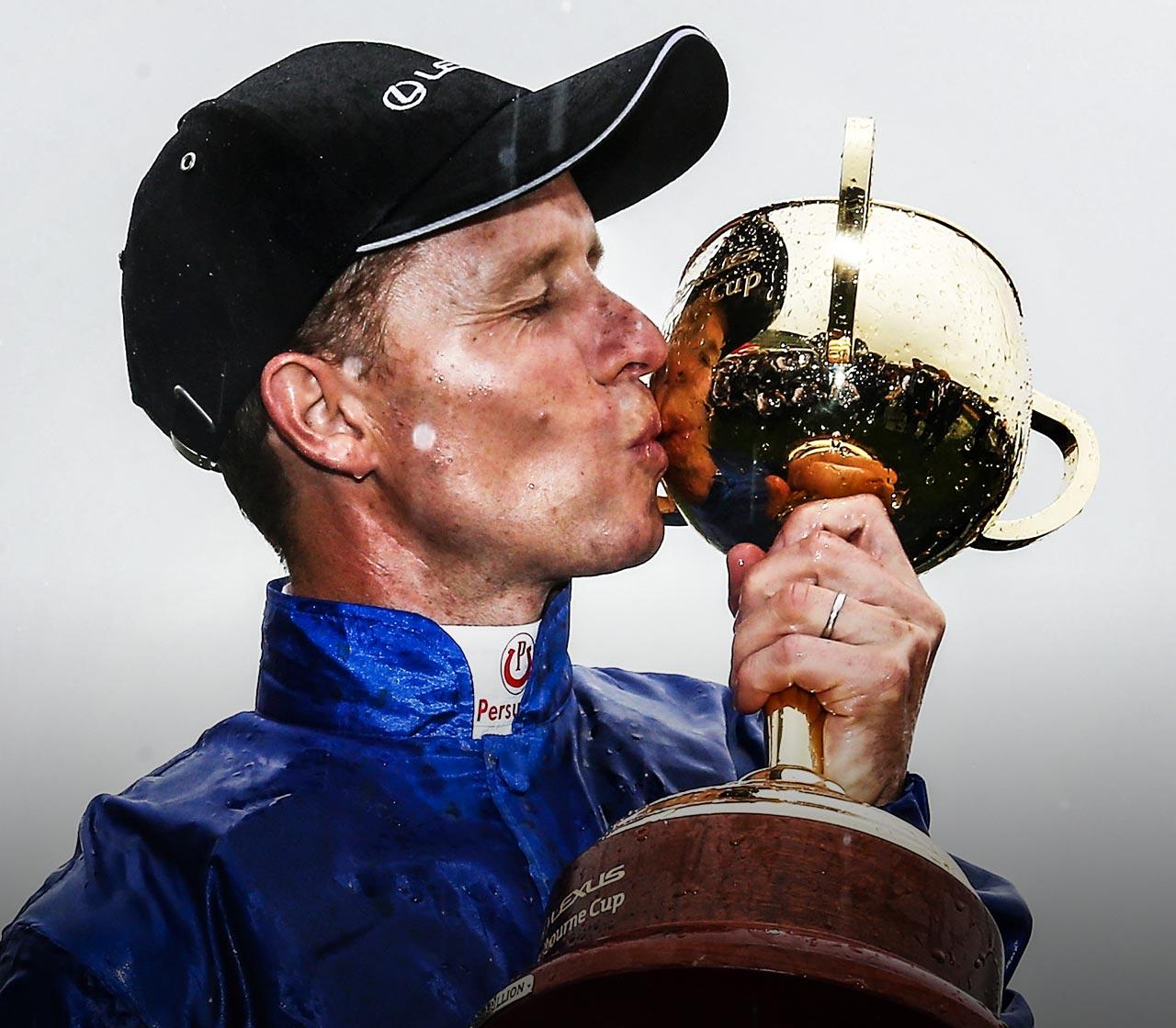 Kerrin McEvoy - Horse Racing - PlayersVoice