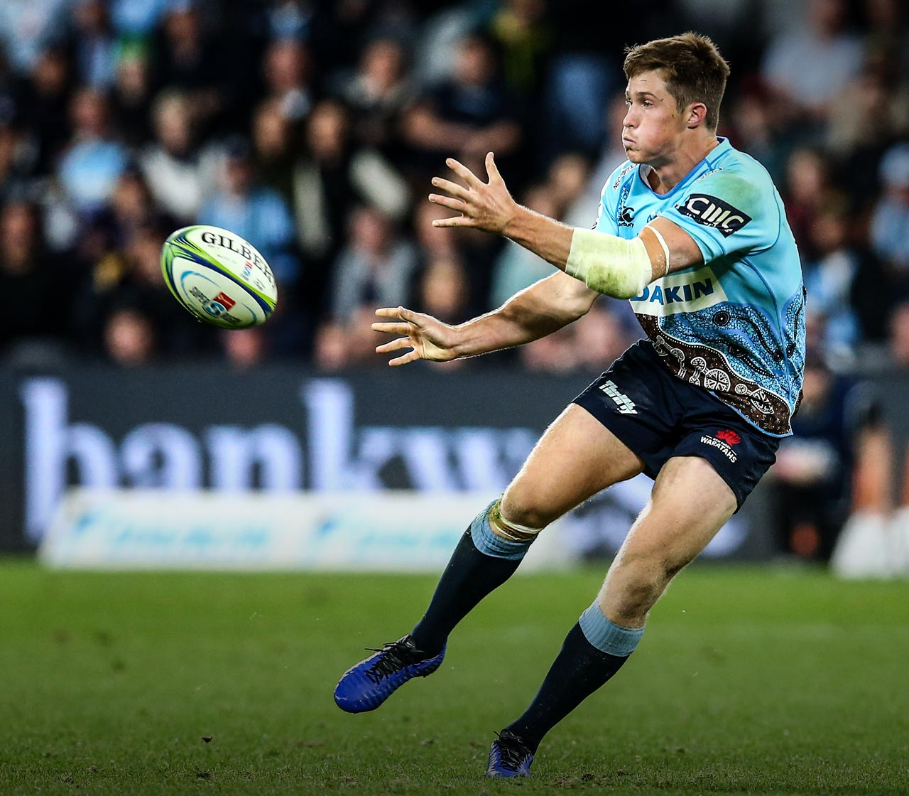 Alex Newsome - Rugby - PlayersVoice