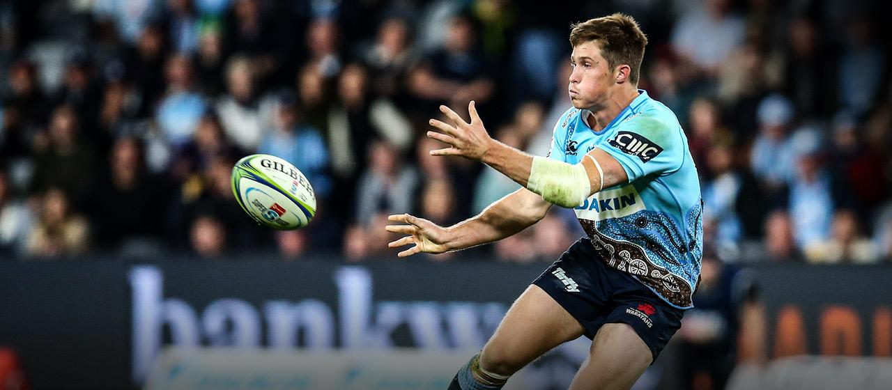 Alex Newsome - Rugby - AthletesVoice