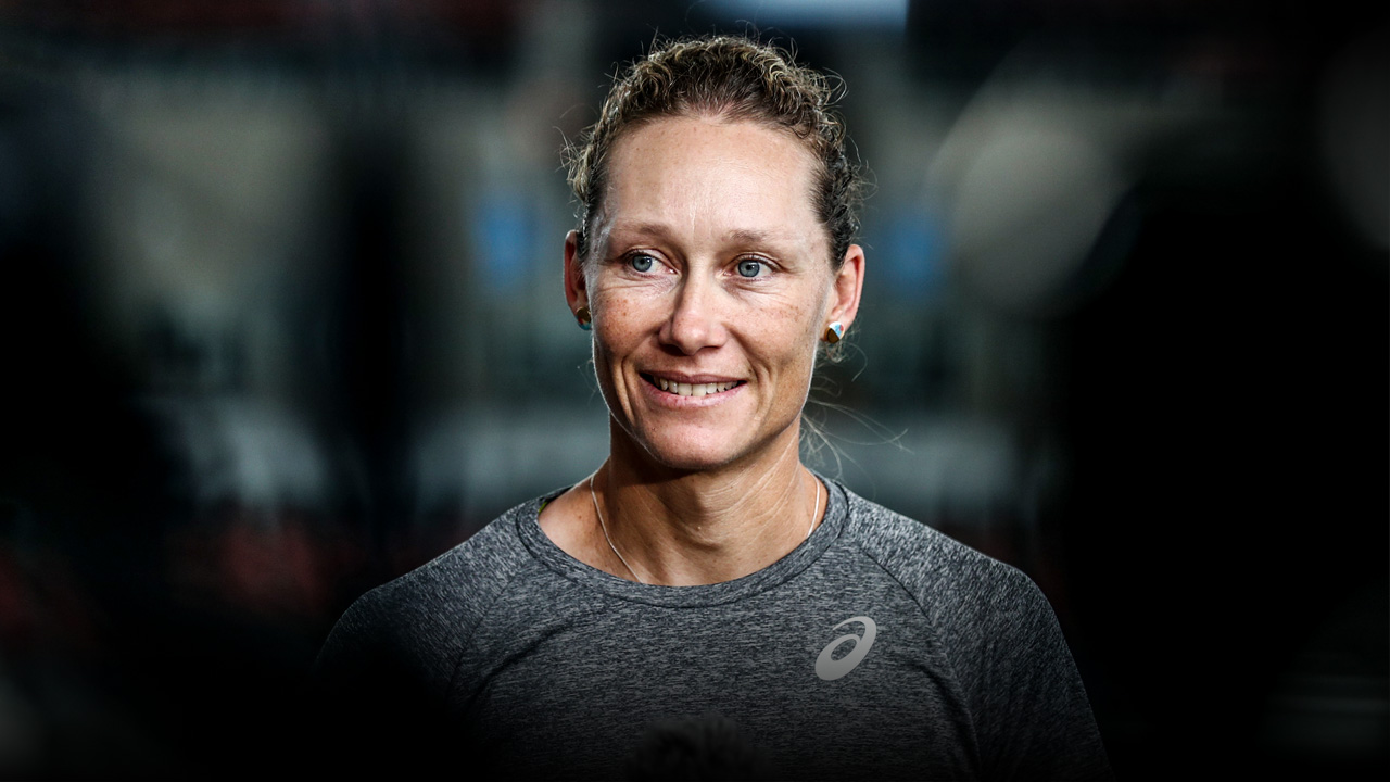 Sam Stosur - Tennis - PlayersVoice