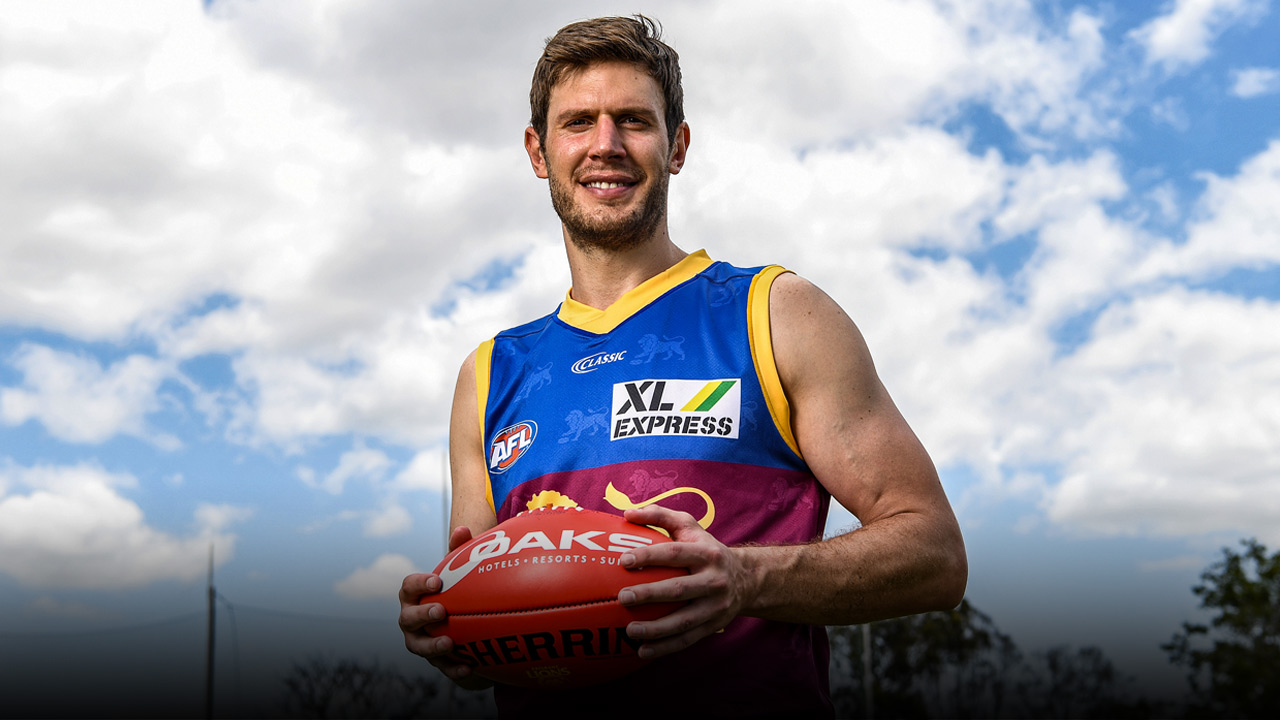 Grant Birchall - AFL - AthletesVoice