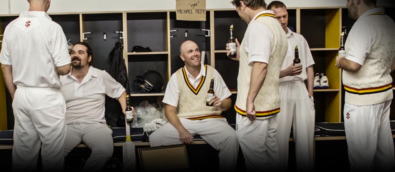 Michael Beer - Cricket - AthletesVoice