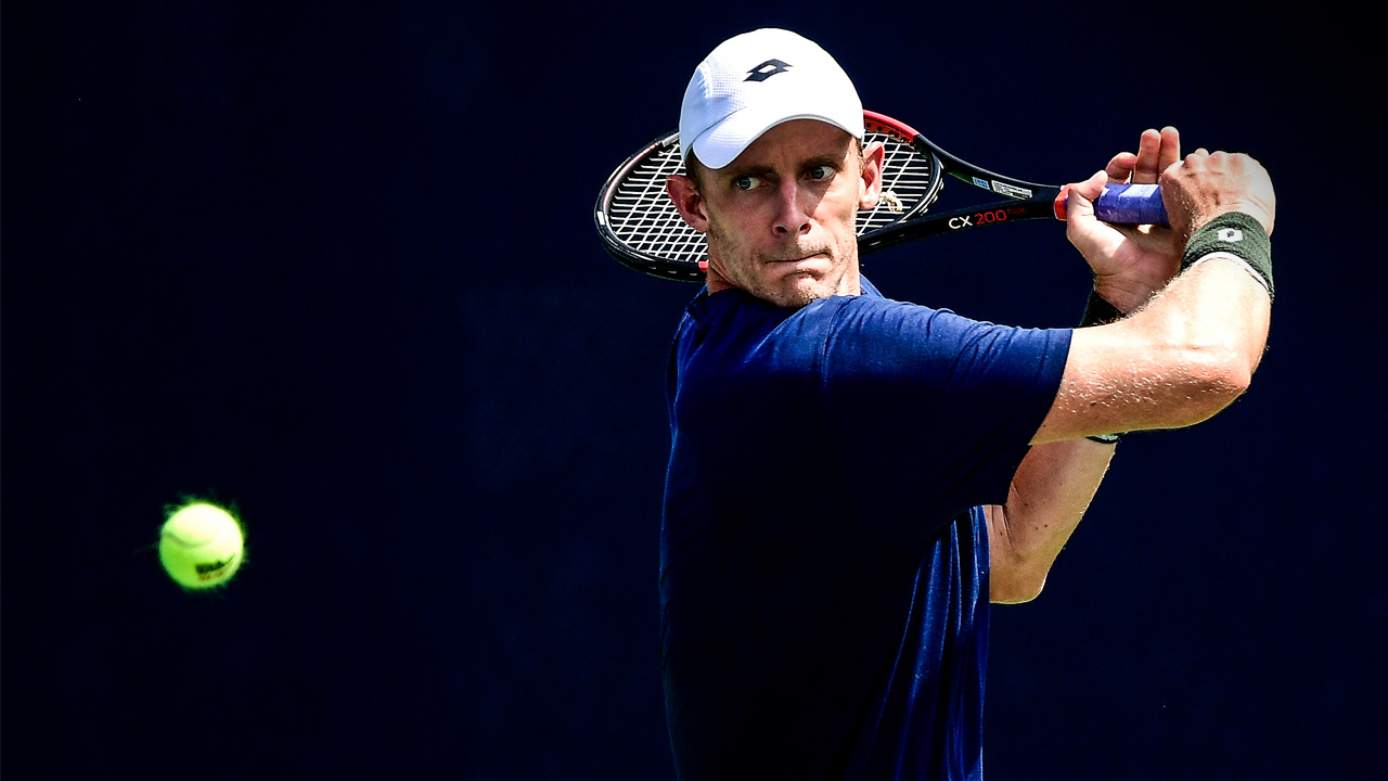 Kevin Anderson - Tennis - PlayersVoice