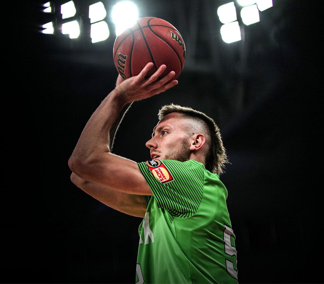 Mitch Creek - Basketball - PlayersVoice