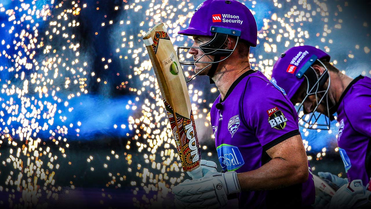 D'Arcy Short - Cricket - PlayersVoice