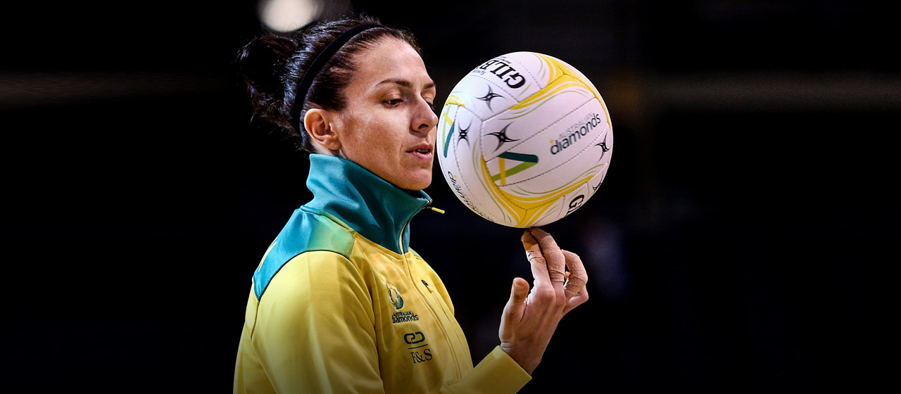 Ash Brazill - Netball - AthletesVoice
