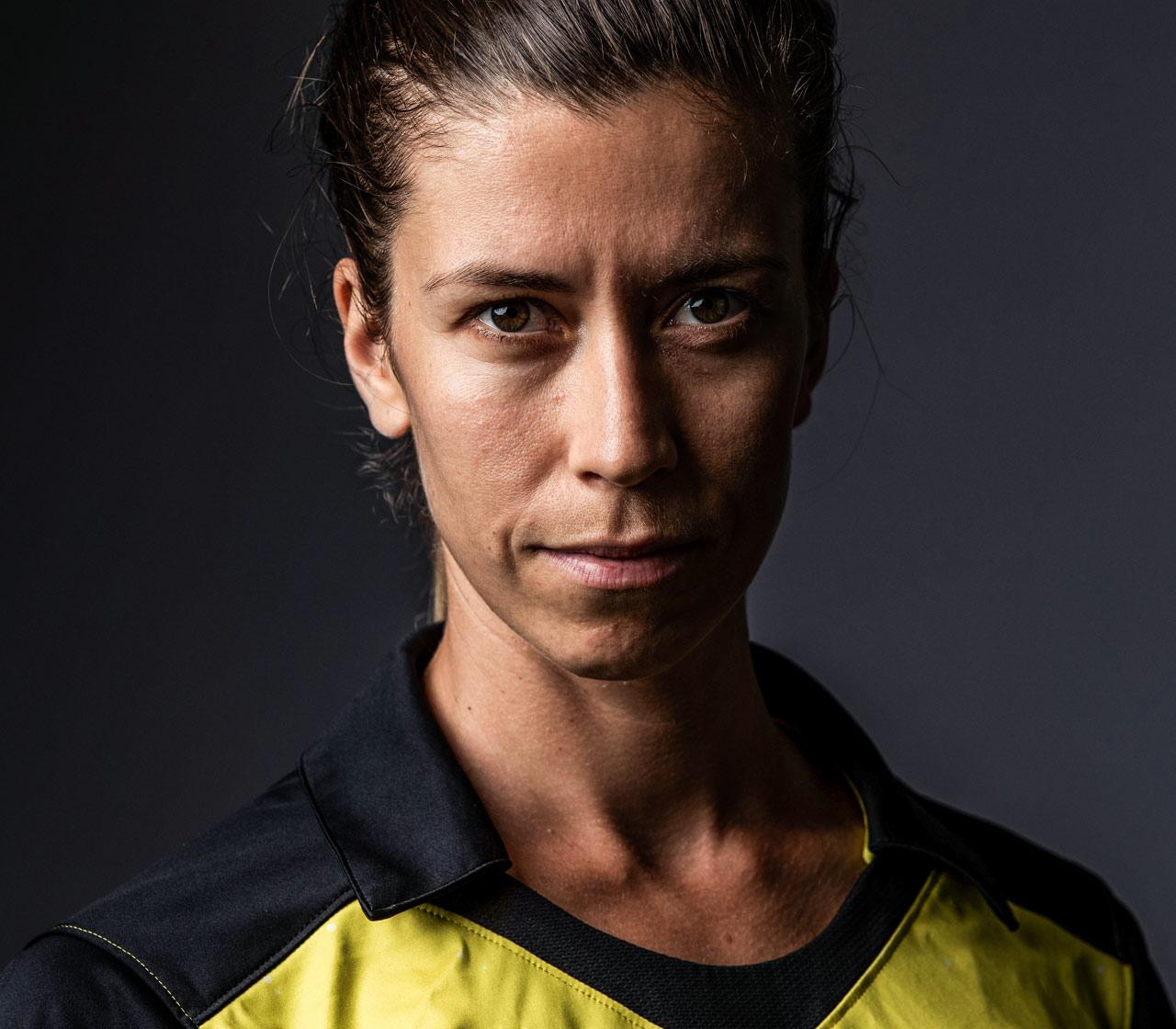 Erin Burns - Cricket - PlayersVoice