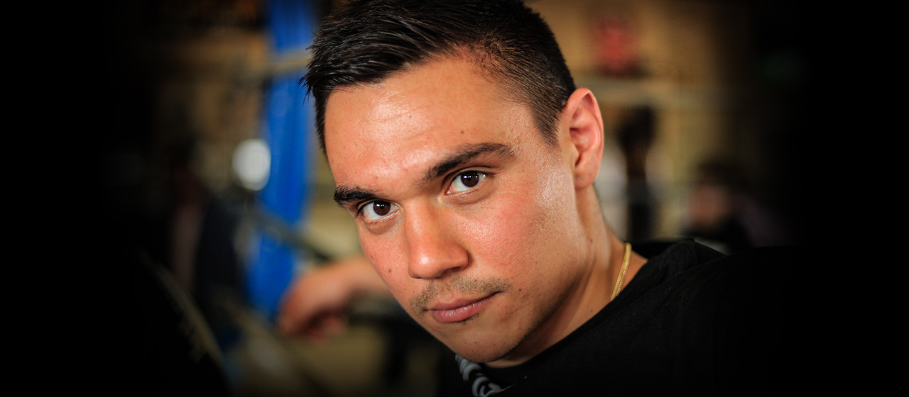 Tim Tszyu - Boxing - AthletesVoice