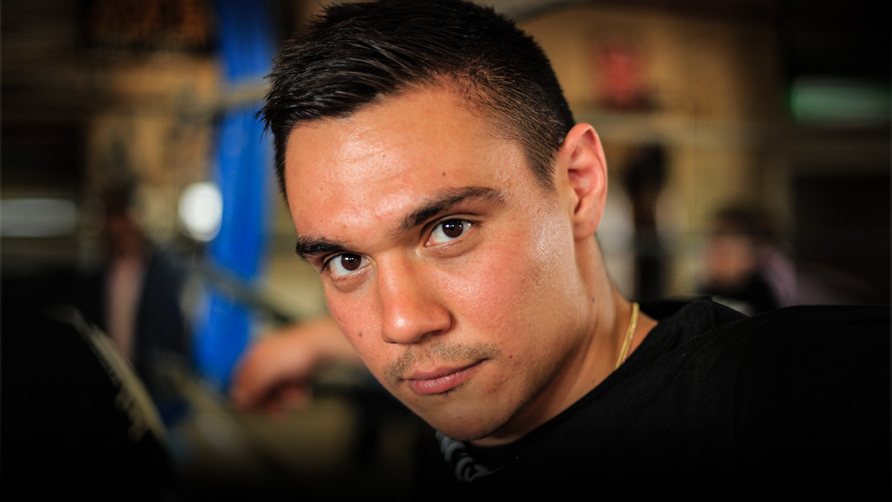 Tim Tszyu - Boxing - PlayersVoice