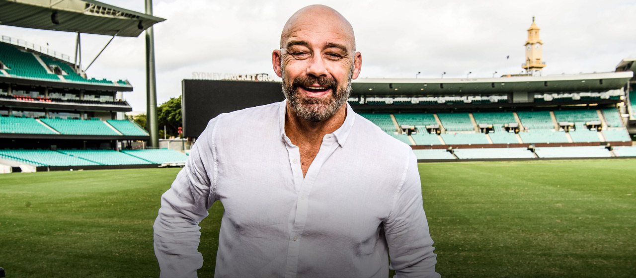 Mark Geyer - NRL - AthletesVoice