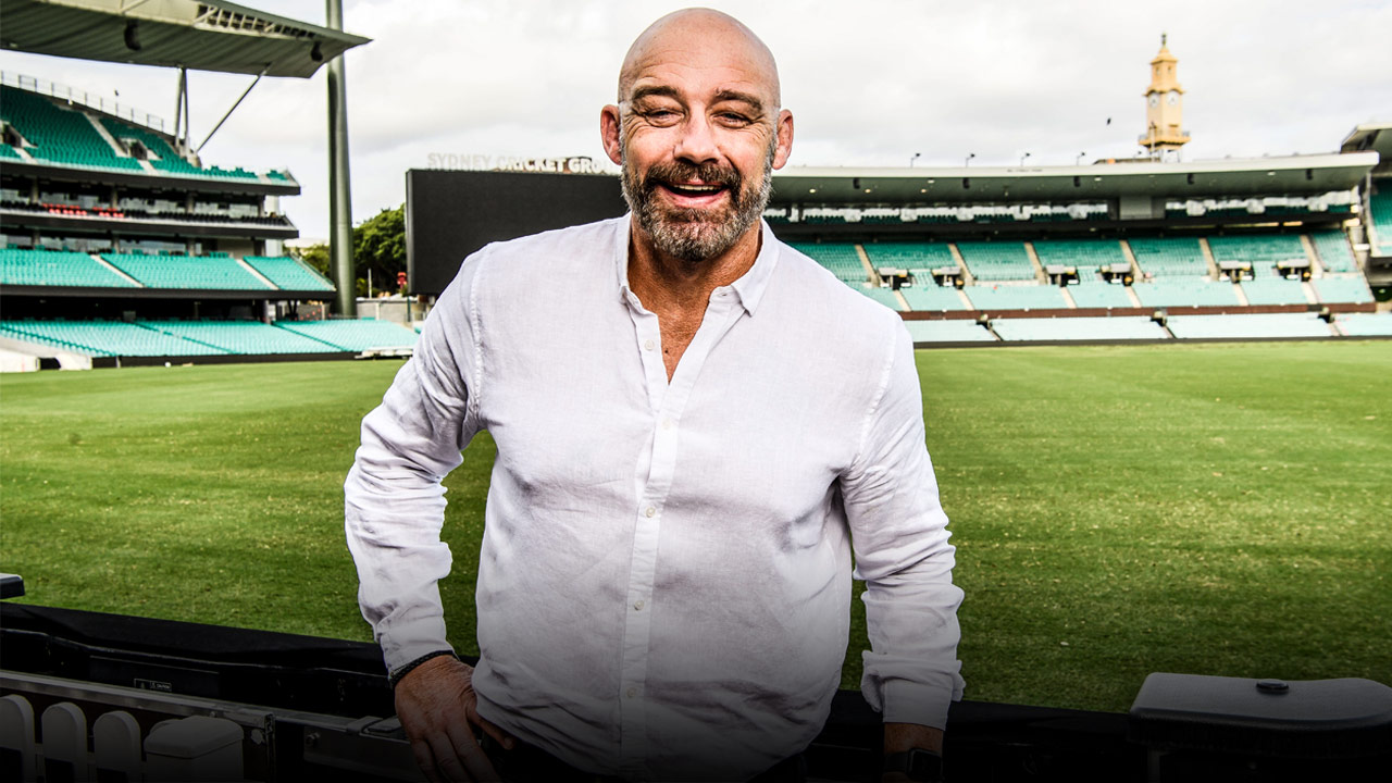 Mark Geyer - NRL - PlayersVoice