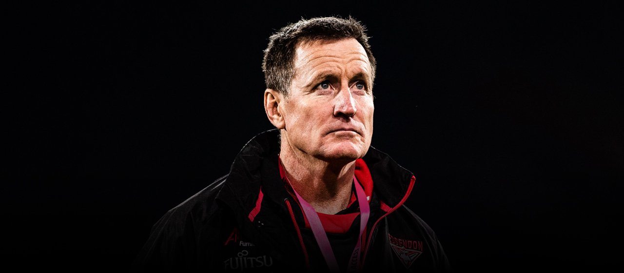 Paul Roos - AFL - AthletesVoice