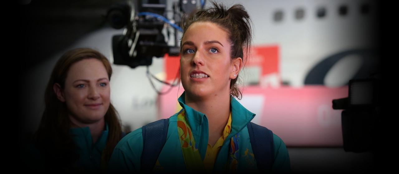 Brittany Elmslie - Brands - AthletesVoice