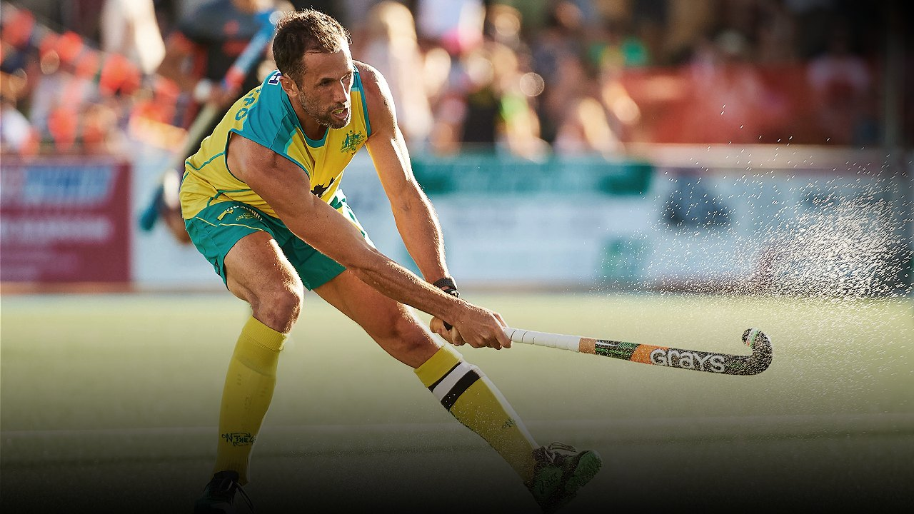 Mark Knowles - AIS - PlayersVoice