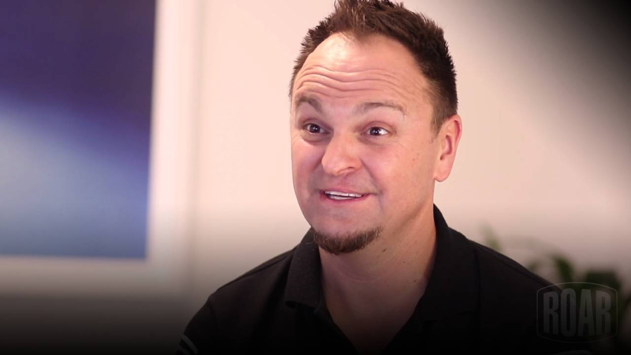 Steven Bradbury - More Sports - PlayersVoice