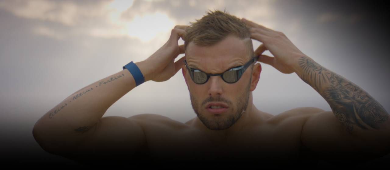 Kyle Chalmers - Swimming - AthletesVoice