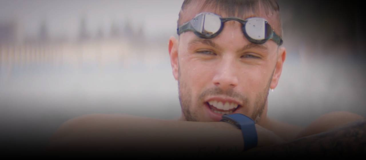 Kyle Chalmers - Olympic Sports - PlayersVoice