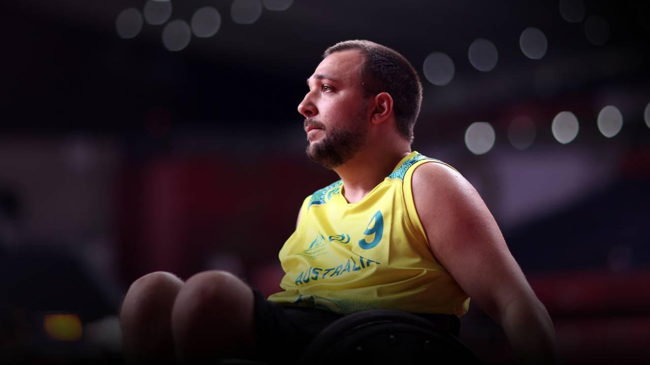 Richard Voris - Para Sports - PlayersVoice