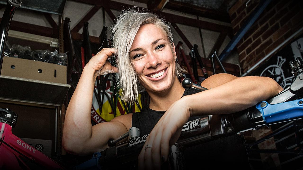 Caroline Buchanan - Action Sports - PlayersVoice