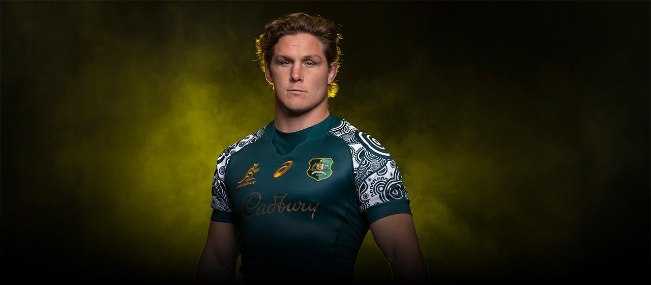Will Genia - Rugby - AthletesVoice