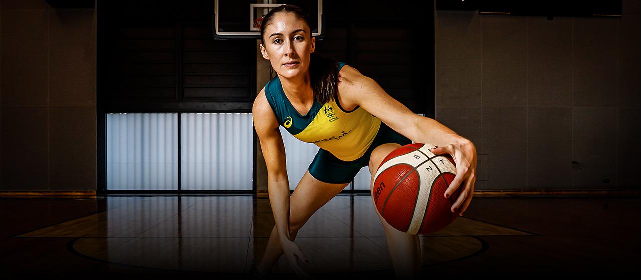 Katie Ebzery - More Sports - PlayersVoice